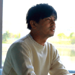 監督・脚本 井上 博貴(そえじま かずき)